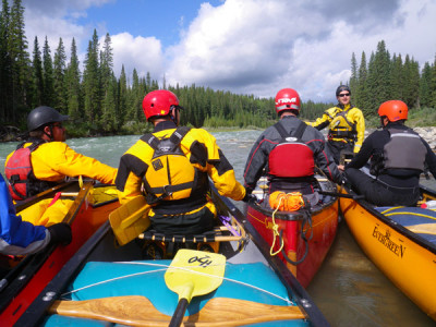 Adult Intro to Canoeing – May 30