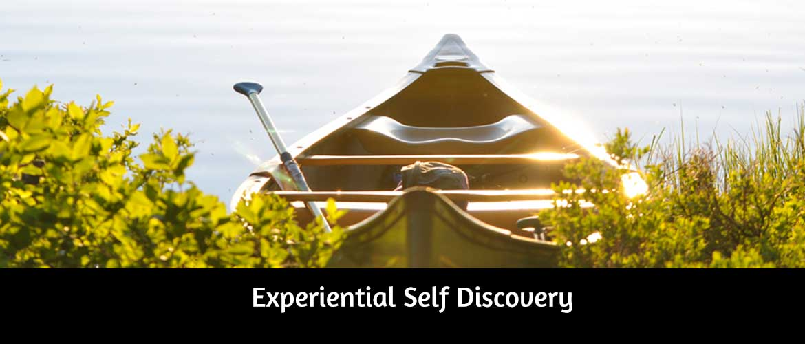Experiential Self Discovery
