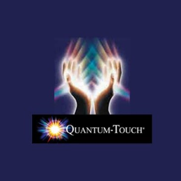 Quantum Touch Session