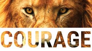 Communicating with Courage- Today's Mystical Message